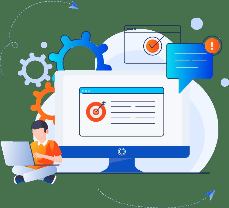 Integraciontic hosting de sitios web